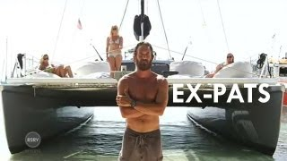 Fantastic Video of an Ex-Pat Living the Dream on St  John - Islandia