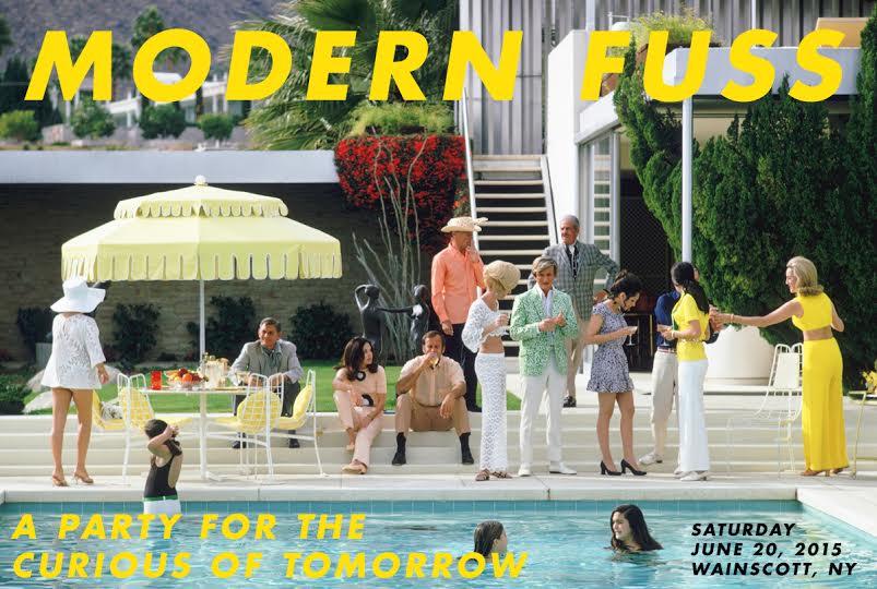 Modern Fuss(1)