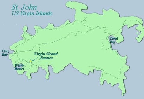 Virgin Grand stjohnmap