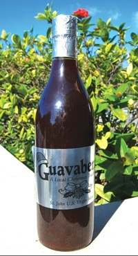 GUAVABERRY RUM