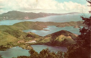 CORAL BAY 1955 4M
