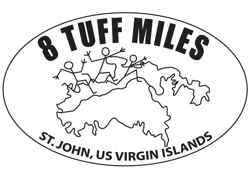 8 Tuff Miles