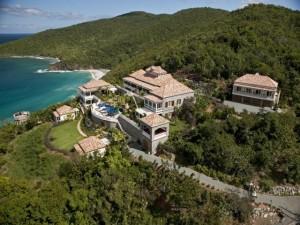 villa pearl STT