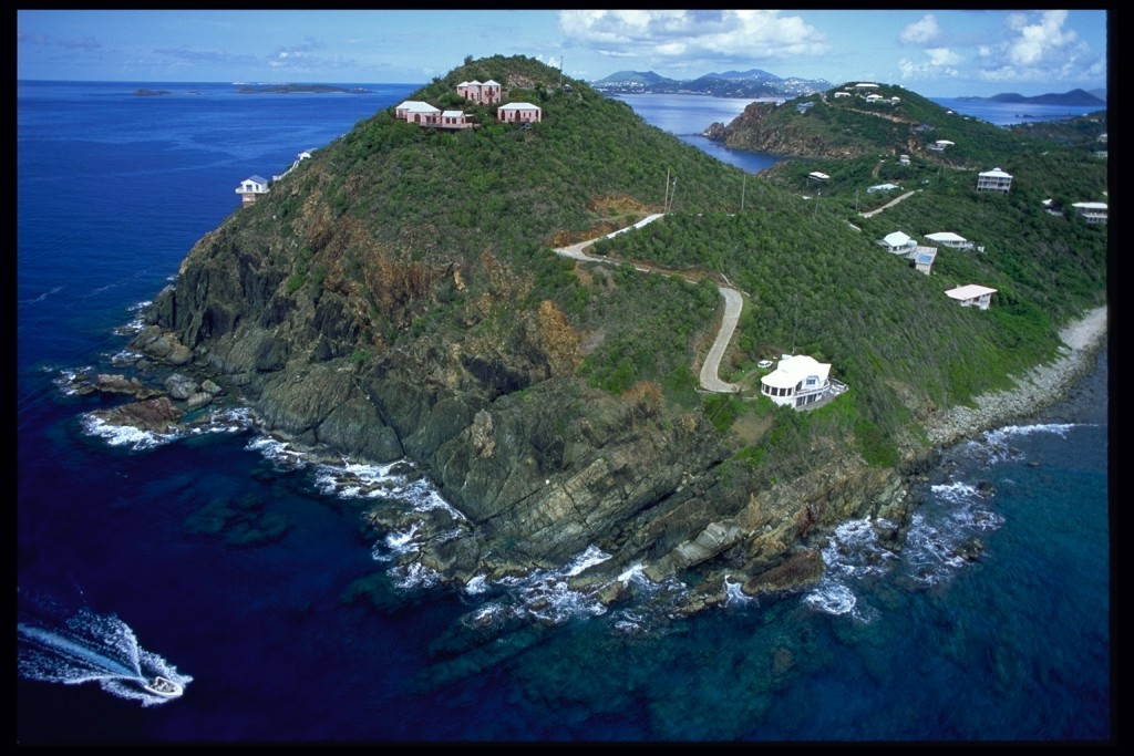 60 Rem DOME HOUSE TO STT